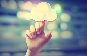 Configuration service cloud