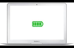 Remplacement batterie Mac